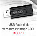 USB flashdisk Verbatim 32GB