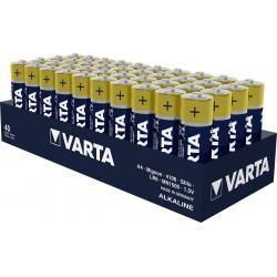 10 x baterie Varta 4006 Industrial AA tužkovázelle 4ks Folie originál (doprava zdarma u objednávek nad 1000 Kč!)