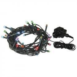 80 LED dekorační světelný řetěz 8m IP44 MC (doprava zdarma u objednávek nad 1000 Kč!)