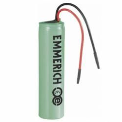 Akumulátor Emmerich Li-Ion ICR -18650 NQ-SP (doprava zdarma u objednávek nad 1000 Kč!)