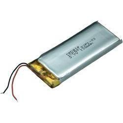 Akumulátor Li-Pol Renata, 3,7 V, 130 mAh, ICP50123PS-03 (doprava zdarma u objednávek nad 1000 Kč!)