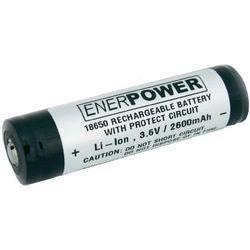 Akumulátor LiIon Enerdan, 3,7 V, 2600 mAh (doprava zdarma u objednávek nad 1000 Kč!)