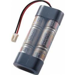 Akupack NiMH Conrad Energy 2/3 A, 7,2 V, 1300 mAh, Stick, Micro-Car (doprava zdarma u objednávek nad 1000 Kč!)