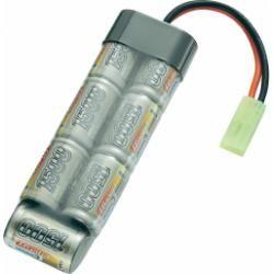 Akupack NiMH Conrad Energy 2/3 A, 8,4 V, 1500 mAh, Stick, Mini-Tamiya (doprava zdarma u objednávek nad 1000 Kč!)