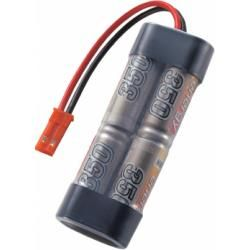 Akupack NiMH Conrad Energy 2/3 AAA, 4,8 V, 350 mAh, Stick, BEC (doprava zdarma u objednávek nad 1000 Kč!)