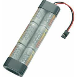 Akupack NiMH Conrad Energy 4/5 A, 7,2 V, 2000 mAh, Stick, JR (doprava zdarma u objednávek nad 1000 Kč!)