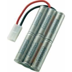 Akupack NiMH Conrad Energy AA, 7,2 V, 1800 mAh, Stick, Tamiya (doprava zdarma u objednávek nad 1000 Kč!)