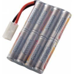 Akupack NiMH Conrad Energy AA, 9,6 V, 1800 mAh, Stick, Tamiya (doprava zdarma u objednávek nad 1000 Kč!)