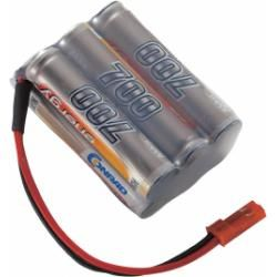 Akupack NiMH Conrad Energy AAA, 7,2 V, 700 mAh, Block, BEC (doprava zdarma u objednávek nad 1000 Kč!)