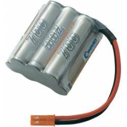 Akupack NiMH Conrad Energy AAA, 8,4 V, 700 mAh, Block, BEC (doprava zdarma u objednávek nad 1000 Kč!)