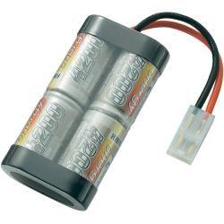 Akupack NiMH Conrad Energy Sub-C, 4,8 V, 4200 mAh, Tamiya (doprava zdarma u objednávek nad 1000 Kč!)