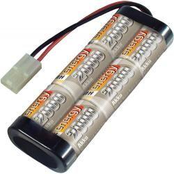 Akupack NiMH Conrad Energy Sub-C, 7,2 V, 2000 mAh, Stick, Tamiya (doprava zdarma u objednávek nad 1000 Kč!)