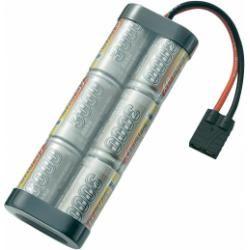 Akupack NiMH Conrad Energy Sub-C, 7,2 V, 3000 mAh, Traxxas (doprava zdarma u objednávek nad 1000 Kč!)