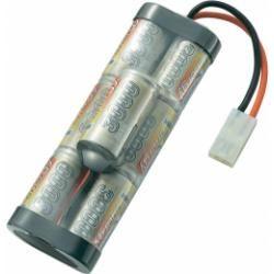 Akupack NiMH Conrad Energy Sub-C, 8,4 V, 3000 mAh, Tamiya (doprava zdarma u objednávek nad 1000 Kč!)