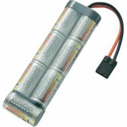 Akupack NiMH Conrad Energy Sub-C, 8,4 V, 3000 mAh, Traxxas (doprava zdarma!)