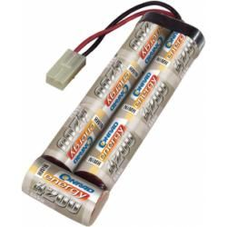 Akupack NiMH Conrad Energy Sub-C, 8,4 V, 4200 mAh, Tamiya (doprava zdarma!)