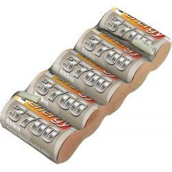 Akupack přijímače NiMH Conrad Energy Sub-C, 4,8 V, 4200 mAh, Side, s páj. hroty (doprava zdarma u objednávek nad 1000 Kč!)