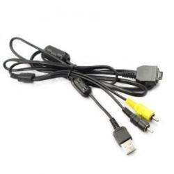 AV + datový kabel (VMC-MD1) pro Sony DSC-N2 (doprava zdarma u objednávek nad 1000 Kč!)