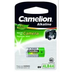 baterie Camelion 4LR44 alkalická originál (doprava zdarma u objednávek nad 1000 Kč!)
