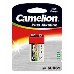 baterie Camelion 6LR61 9-V-Block 1ks balení originál (doprava zdarma u objednávek nad 1000 Kč!)