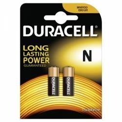 baterie Duracell Security Typ N 1ks balení originál (doprava zdarma u objednávek nad 1000 Kč!)