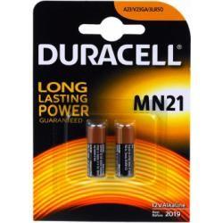 baterie Duracell Typ A23 2ks balení originál (doprava zdarma u objednávek nad 1000 Kč!)