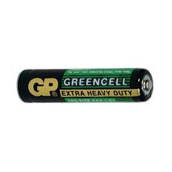 baterie GP AAA GreenCell 24G R03 (doprava zdarma u objednávek nad 1000 Kč!)