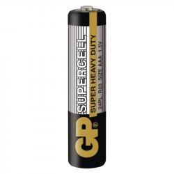 baterie GP AAA Supercell R03 (doprava zdarma u objednávek nad 1000 Kč!)