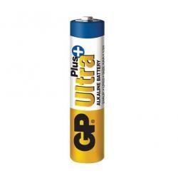 baterie GP AAA tužková Ultra Plus Alkaline 15S R03 (doprava zdarma u objednávek nad 1000 Kč!)