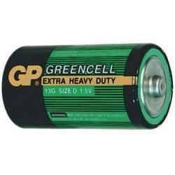 baterie GP GreenCell 13G R20 (doprava zdarma u objednávek nad 1000 Kč!)