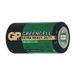 baterie GP GreenCell 14G R14 1ks (doprava zdarma u objednávek nad 1000 Kč!)