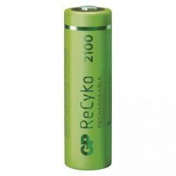 baterie GP ReCyko+ 2700 HR6 (AA) NiMh (doprava zdarma u objednávek nad 1000 Kč!)