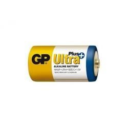 baterie GP Ultra Plus Alkaline C R14 malé mono (doprava zdarma u objednávek nad 1000 Kč!)