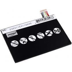 baterie pro Acer Iconia Tab A110 (doprava zdarma!)