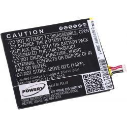 baterie pro Acer Liquid E3 (doprava zdarma u objednávek nad 1000 Kč!)