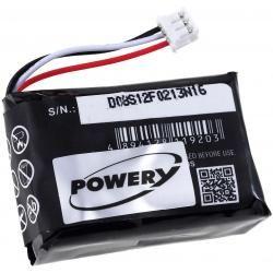 baterie pro Action-Kamera GoPro Typ PR-062334 (doprava zdarma u objednávek nad 1000 Kč!)