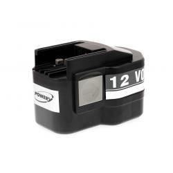baterie pro AEG nůžky na plech PSM12PP/1 3000mAh NiMH (doprava zdarma!)