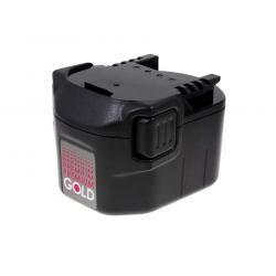 baterie pro AEG příklepový šroubovák BSB 12 STX 2500mAh NiCd japonské články (doprava zdarma!)