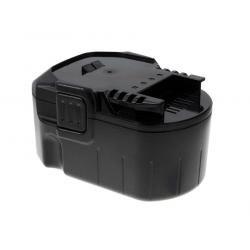 baterie pro AEG příklepový šroubovák BSB 14-G 3000mAh NiMH (doprava zdarma!)