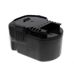baterie pro AEG příklepový šroubovák BSB 14 STX 2500mAh NiCd (doprava zdarma!)