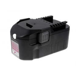 baterie pro AEG příklepový šroubovák BSB 18 3000mAh NiMH (doprava zdarma!)