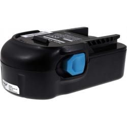 aku baterie pro AEG příklepový šroubovák BSB 18 STX (doprava zdarma!)