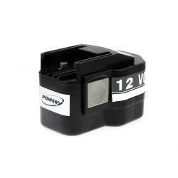 baterie pro AEG příklepový šroubovák SB2E 12 Super Torque 1300mAh (doprava zdarma u objednávek nad 1000 Kč!)