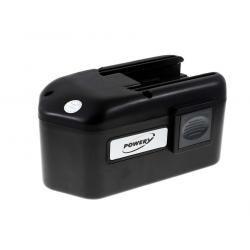 baterie pro AEG šavlovitá pila PSX18 (doprava zdarma!)