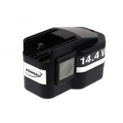 aku baterie pro AEG šroubovák BS 14.4X 2000mAh (doprava zdarma!)