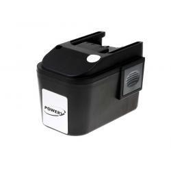 aku baterie pro AEG vrtací šroubovák BEST 9.6 X japonské články (doprava zdarma!)