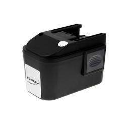aku baterie pro AEG vrtací šroubovák BEST9.6 X 3000mAh NiMH (doprava zdarma!)