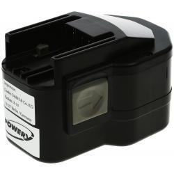 baterie pro AEG vrtací šroubovák BS 12X japonské články (doprava zdarma!)