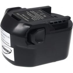 baterie pro AEG vrtačka BS 12C2 2000mAh NiCd (doprava zdarma!)