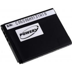 baterie pro Alcatel One Touch 255D (doprava zdarma u objednávek nad 1000 Kč!)